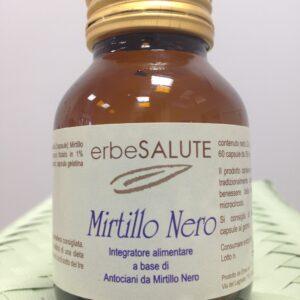 Mirtillo Nero