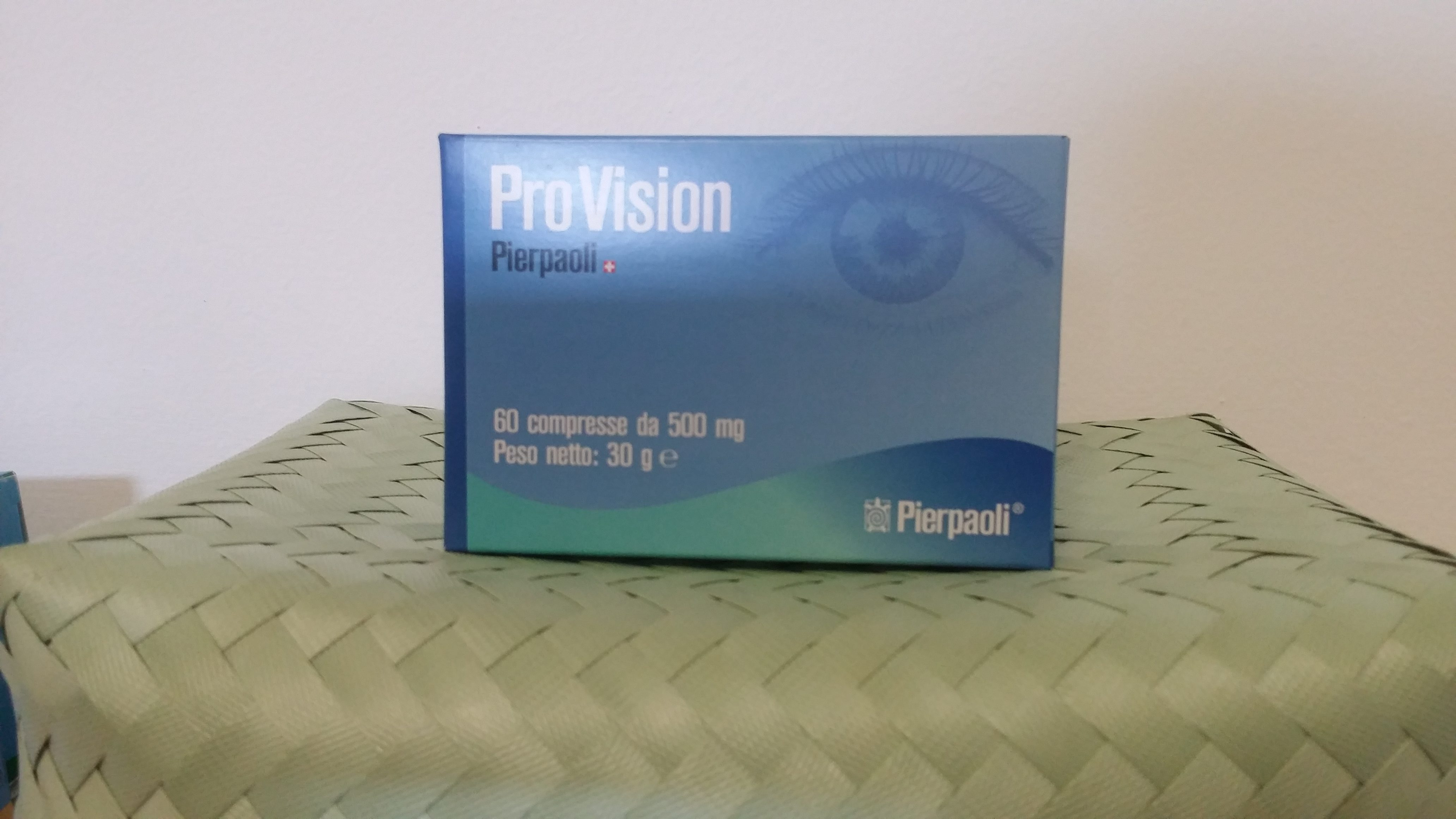 provision pp