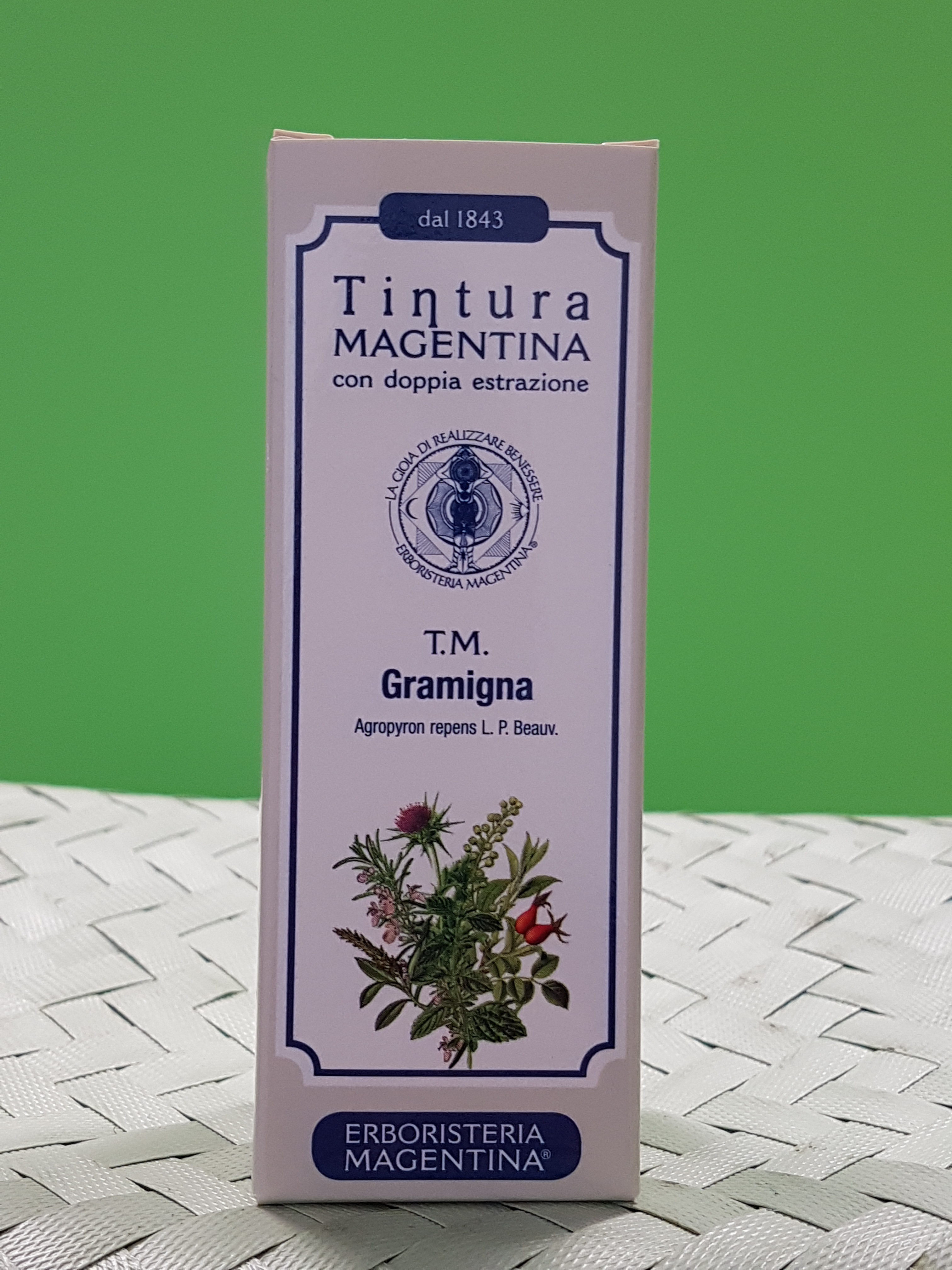 Gramigna TM