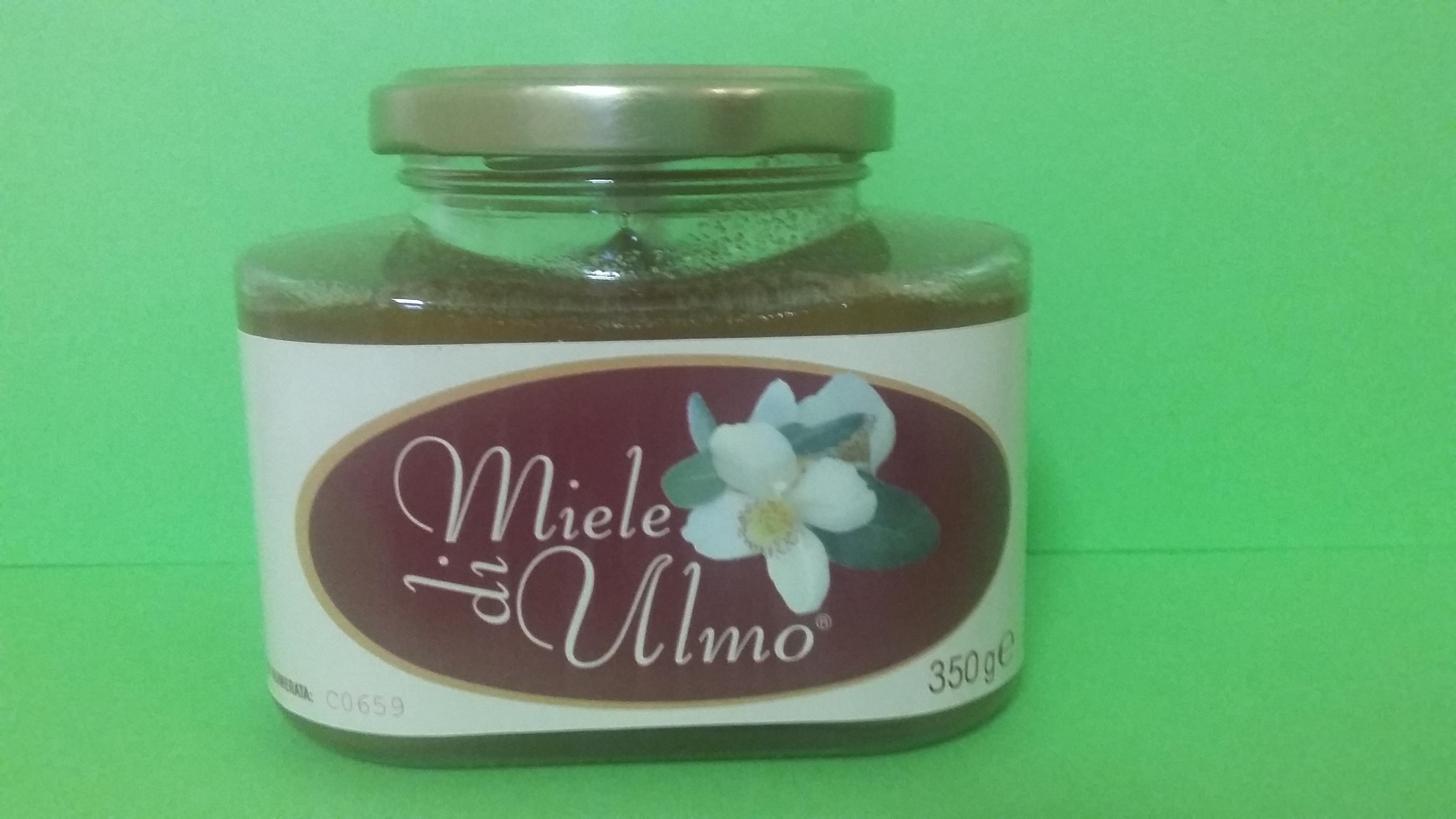 MIELE ULMO